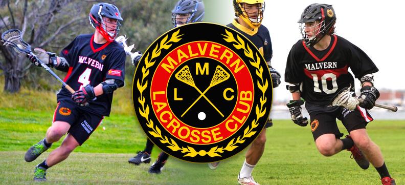 Malvern Lacrosse Club Latest News