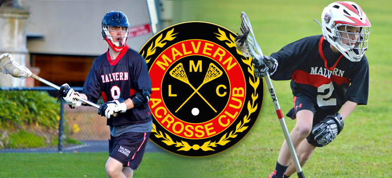 Malvern Lacrosse Club Latest News